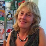 Helga Unseld