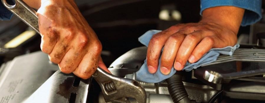 Complete Auto Repair at AVENUE AUTOMOTIVE REPAIR - ENNIS TX Car Repair