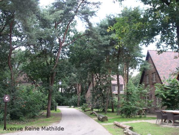 Efteling Son Premier Parc Dattractions Avenue Reine