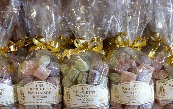 les rigolettes bonbons de france