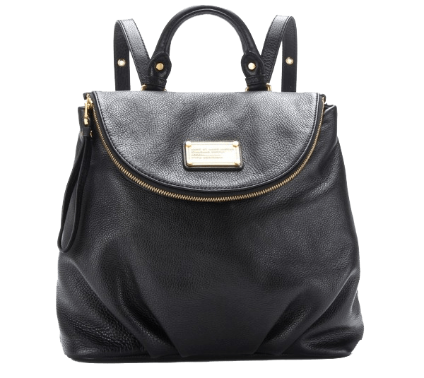Marc by Marc Jacobs Mariska Leather Backpack