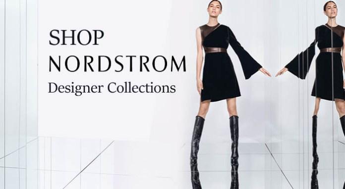 shop nordstrom designer collections