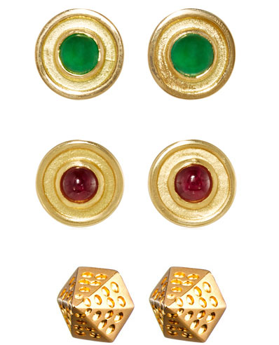 fausto puglisi skirt earrings accessorize
