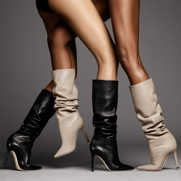 Tamara Mellon Icon Stiletto boots