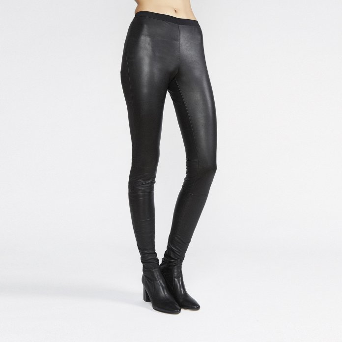 Tamara Mellon Sweet Revenge all in one pant and shoe hybrid