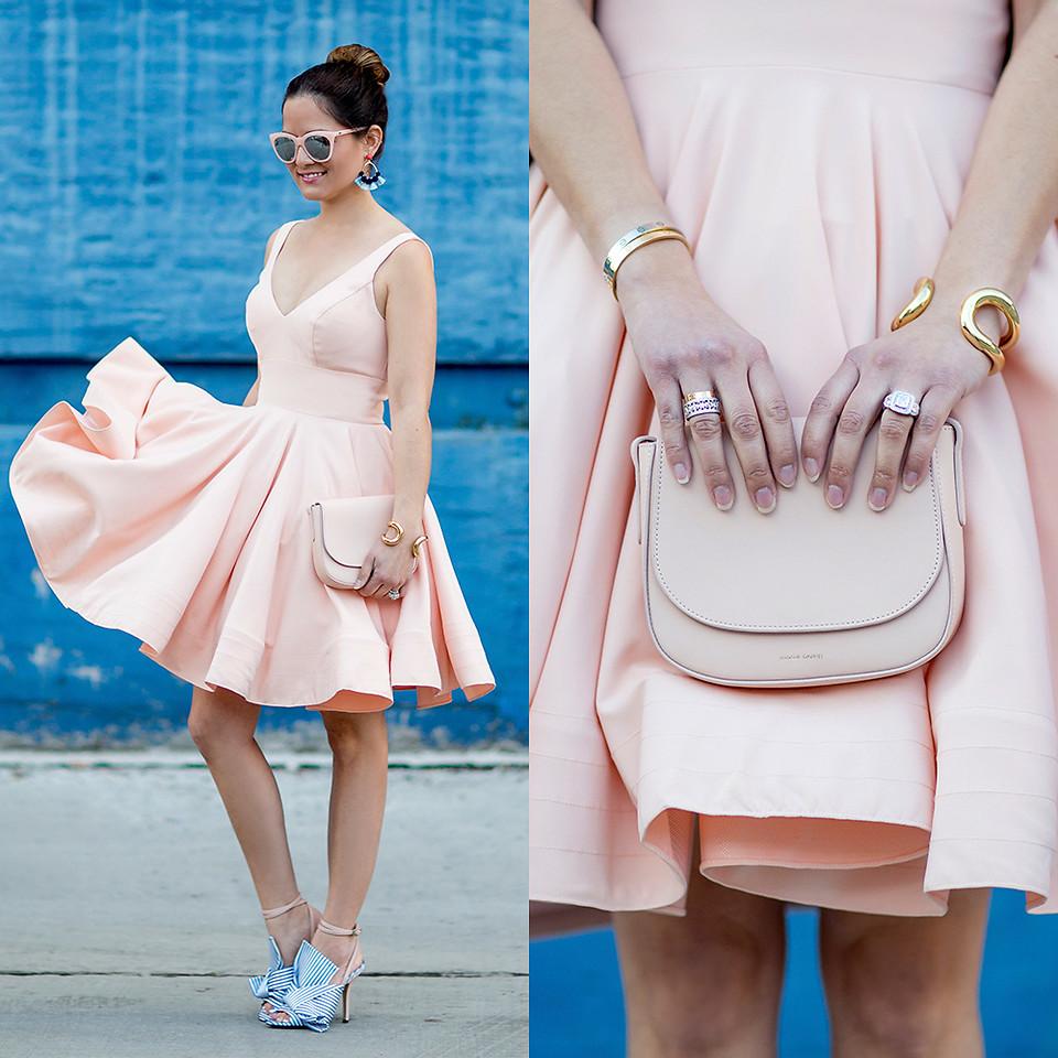 Jenn Lake blogger at stylecharade