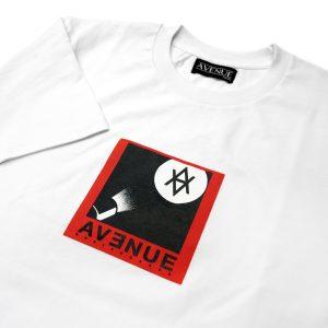 Avenue Aftermath T-Shirt