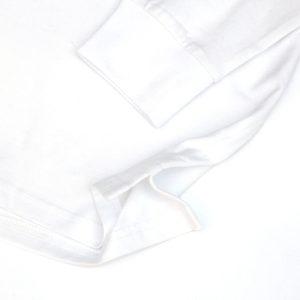 Quickness Long Sleeve T-Shirt White