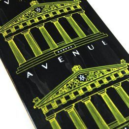 Avenue Harmony Deck