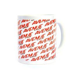 Avenue Quickness Mug