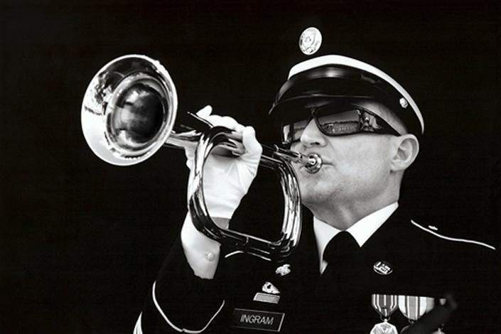 Ingram bugle
