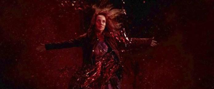 Loki saves Jane Foster