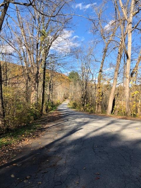Schaghticoke Road Near the Appalachian Trail