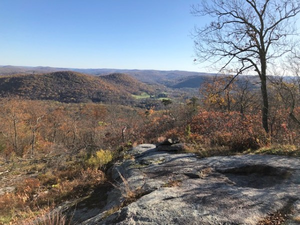 Applachian Trail Views