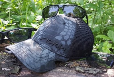 Notch Gear Cap Review Average Hunter