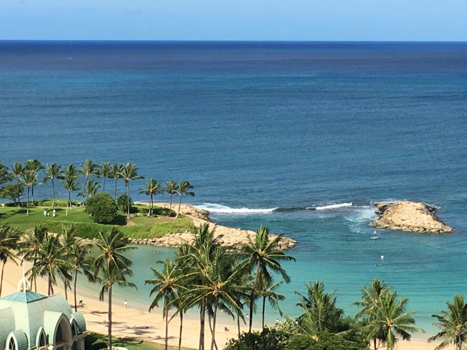 Hawaii 2017! Paid for in part by Mobee!