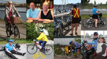 Welcome to my Cycling Blog!