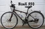 BionX PL-350 Electric Bike System - An Average Joe Cyclist Product Review