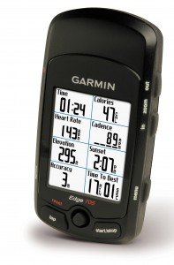 garmin edge 705 bike computer