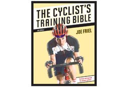 joel friel's cyclist's training bible