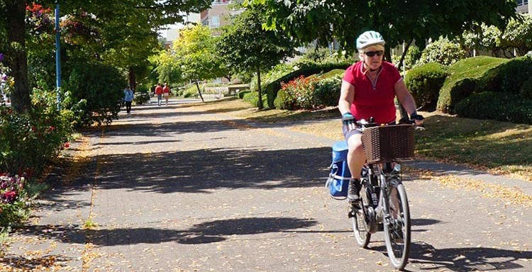It's not easy to become a bike commuter - but it is SO worth the effort!