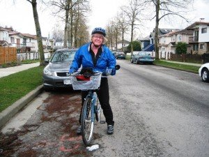 Bike Commuting – Hurting All Over!