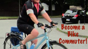 How to Become a Bike Commuter – 8 Tips to Plan for Success