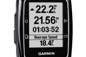 Garmin Edge 200 GPS Bike Computer Review