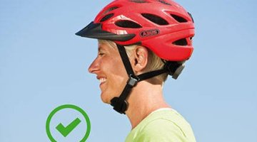 Bike Helmets, Bike Lights and Bike Accidents