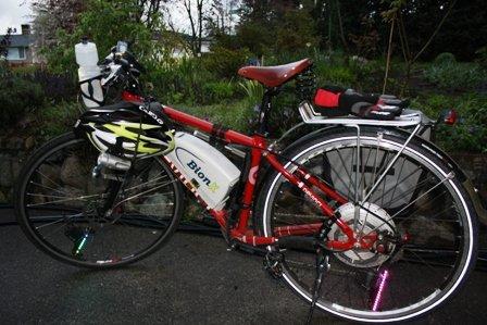 BionX Bike