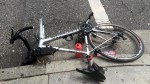 What Cyclists Should Do if a Driver Crashes into Them
