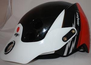 Best Bike Helmet under $80 - Urge Endur-O-Matic Helmet Review. Urge Endur-O-Matic Helmet Front and Side