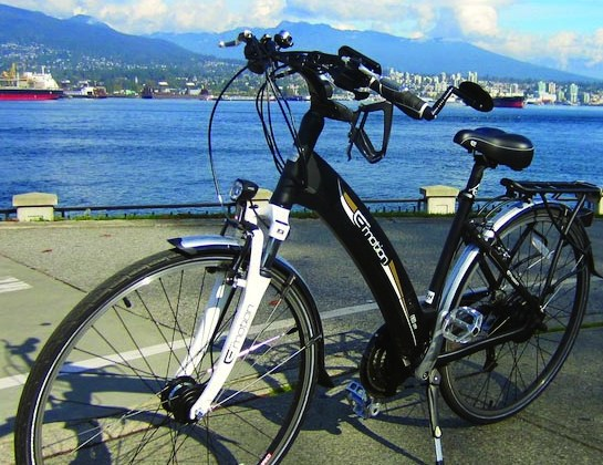 Best Electric Bike Posts