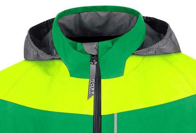 Gore Bike Wear Countdown GT Jacket-warm neck