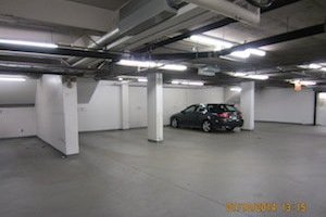 I found MORE car parking on Hornby Street!