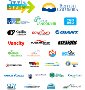 Sponsors of Bike to Work Week