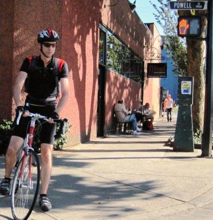 bikes in vancouver