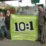 London Green Party