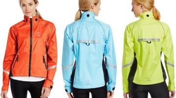 Showers Pass Women's Club Pro Cycling Jacket – A Mrs. Average Joe Cyclist Review