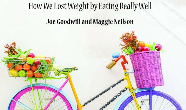 Free Recipe from our New Book: Extraordinary Recipes – How We Lost Weight by Eating Really Well