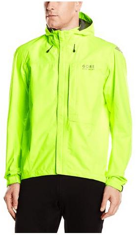 Gore Bike Wear Paclite Shell Jacket