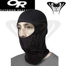 7 of the Best Cycling Balaclavas – How to Choose the Best Balaclava. Outdoor Research Option Balaclava