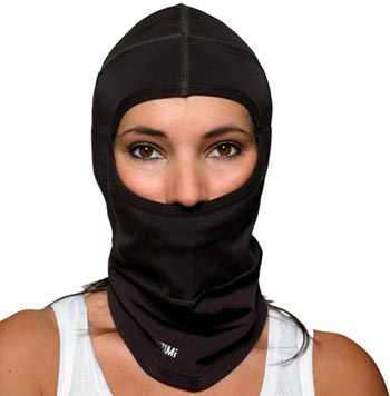 7 of the Best Cycling Balaclavas – How to Choose the Best Balaclava. The Peal Izumi Transfer Balaclava