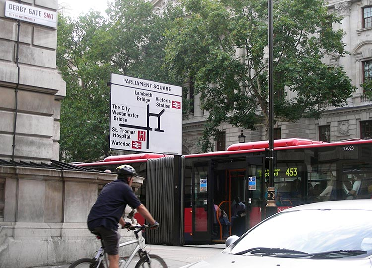 There are many areas of London where cycling is unsafe. Support for bike superhighways has been galvanized by the death of a 26-year-old woman cycling on one of the proposed cycling routes.