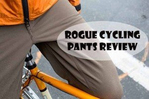 Rogue Cycling Pants