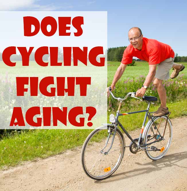 does-cycling-fight-aging