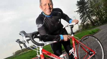 How Cycling to Lose Weight Saved Phil's Life – Heartwarming Video