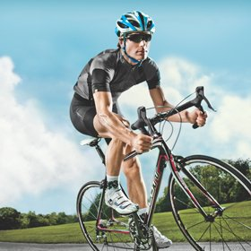 Cycling to Lose Weight