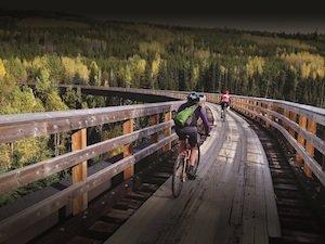 Kettle Mettle Dirty Fundo KM Rail Bridge