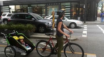 3 Reasons Why We Need Separated Bike Lanes